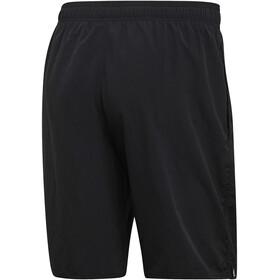 adidas Lineage Pantalones cortos Hombre, black